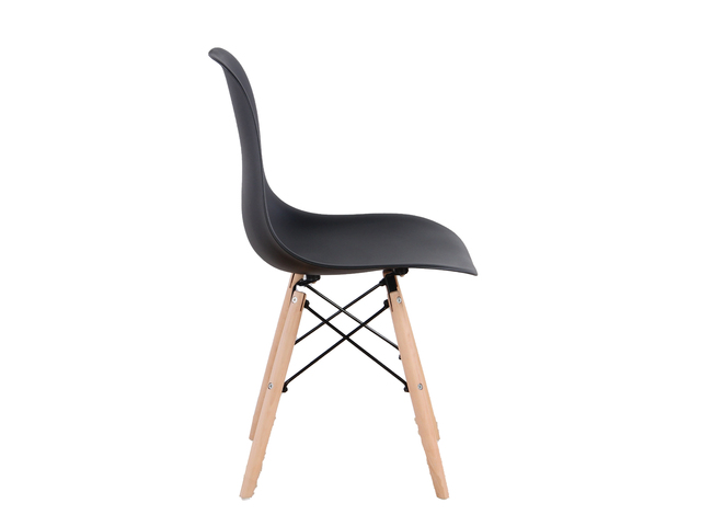 4 Modern Dining Chairs 4