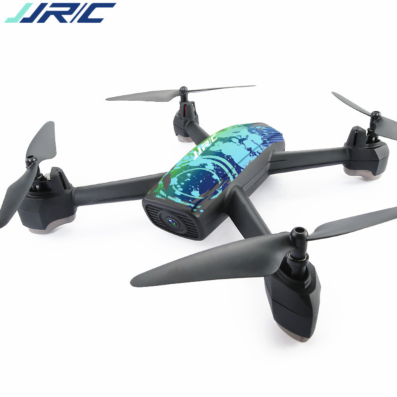 Jjrc H55 Remote Control Aircraft Unmanned Aerial Vehicle Quadcopter High-definition Aerial Photography GPS Positioning Return Ho