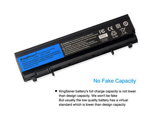 Image 3 - KingSener Korea Cell ใหม่ VV0NF แบตเตอรี่แล็ปท็อปสำหรับ DELL Latitude E5440 E5540 Series VJXMC N5YH9 0K8HC 7W6K0 FT6D9 11.1 V 65WH