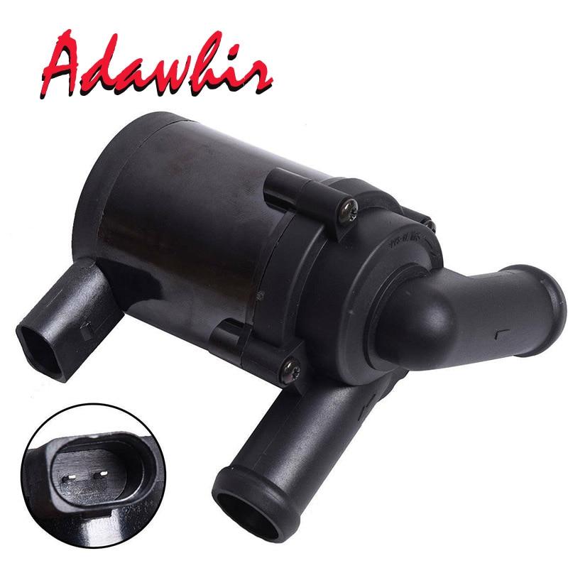 7L0965561D 7L0 965 561 D silnik pomocniczy pompa wody chłodzenie dodatkowe dla VW Volkswagen Touareg 7L PORSCHE CAYENNE 955 AUDI Q7