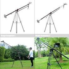 VILTROX YB Z300 3m/10ft طوي كاميرا كرين الجيب الذراع التصوير ألإتجاه لكانون نيكون سوني أوليمبوس بنتاكس DSLR