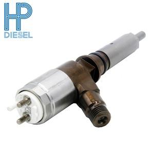 6 шт./лот инжектор Common rail 320-0655 2645A751 с новым типом для двигателя CAT C6.6, дизельный топливный инжектор 2645A751 для экскаватора