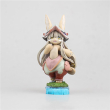14cm Anime Made in Abyss Nanachi Figure PVC figures Anime Collectible figurines model toy