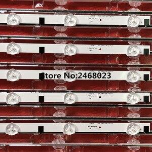 Image 3 - Dây Đèn LED D2GE 320C0 R0 BN96 28489A Dành Cho Sam Sung 32 Tivi D2GE 320C1 R0 UE32F5000 UE32F5500 UE32F4000 CY HF320BGSV1H 656MM