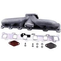 Exhaust Turbo Manifold fit Nissan Safari Patrol 4.2L Diesel TD42 Y60 TD42T1 Y61