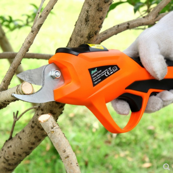 Free shipping EAST Power Tools 3.6V Li ion Battery brush cutter Electric Fruit tree Pruning Tool Shear tool ET1505|shears|shear electricshear cutter - AliExpress