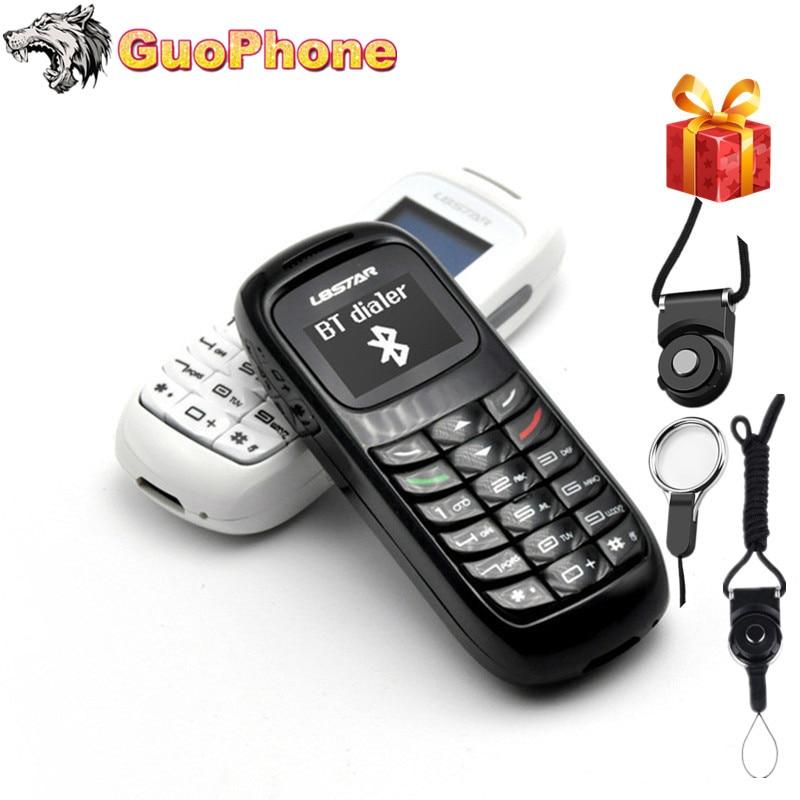 L8star Mini Phone BM70 Wireless Bluetooth Headset Dialer Stereo Mini Headphone Pocket Phone Support SIM Card Dial Call