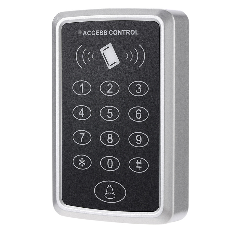 Home Security Single RFID Card Entry Door Lock Access Control System GV99