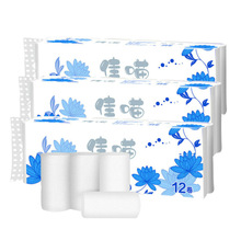 Roll Pack of 12 Paper Home Bath Paper Bath Toilet Roll Paper Toilet Paper White Toilet Paper Toilet Roll Tissue Towels Tissue