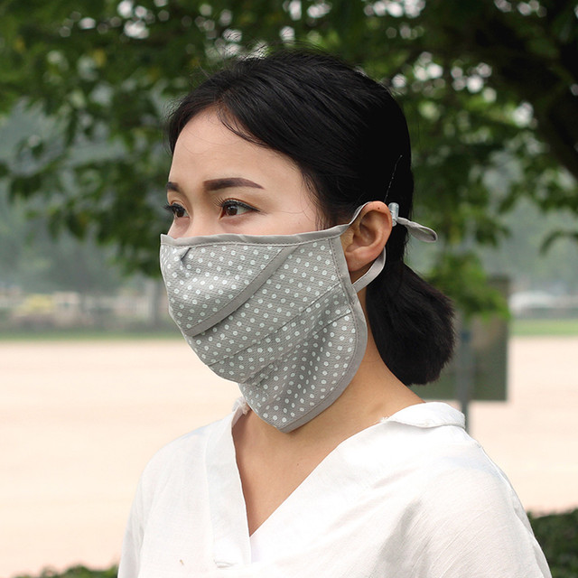 Protective Mask Flu Mask Anti-dust Reusable Cotton Mouth Face Masks Mouth Cover For Man And Woman Mascarilla Desechable 1
