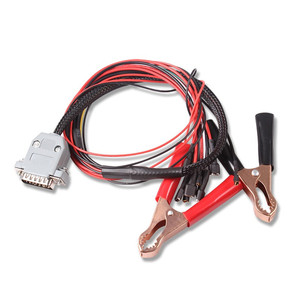 Image 4 - New Release MINI DSG Reader Gearbox Data Reading&Writing Tool For AUDI/VW DQ200+DQ250 Direct Shift DSG Reader Diagnostic Tool