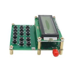 Image 5 - Tzt 35 4000 rf 信号発生器の信号源 ADF4351 vfo hxy D6 V1.02