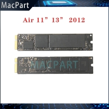 Lecteur à semi-conducteurs Apple Macbook Air A1465 A1466 pour SSD 128 go 256 go 2012 an EMC 2558 2559