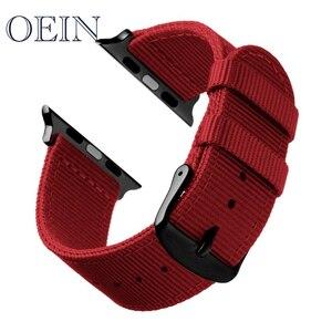 NEW Fashion nylon loop strap f
