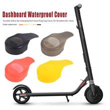 The Central Control Waterproof Protective Cover Of the Electric Scooter IS Suitable For ES1 ES2 ES3 ES4 Model