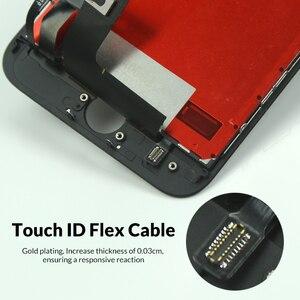 Image 4 - Nga Kho Dành Cho iPhone 6 6S 7 7 Plus 8 8 Plus LCD Màn Hình Mới Cao Cấp Tianma Có Cảm Ứng màn Hình Cho iPhone X Màn Hình Hiển Thị LCD