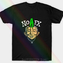 Official Nofx Unisex T-shirt By Chris Shary. Limited To 500. Punk, Exclusive, Rare.