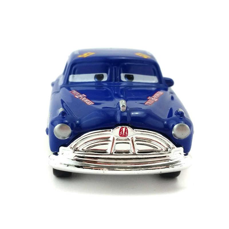 ディズニーピクサー車 2 3 ライトニングマックィーン · ジャクソン嵐クルス保安官 1:55 ダイキャストメタル合金のおもちゃの車のため男の子子供