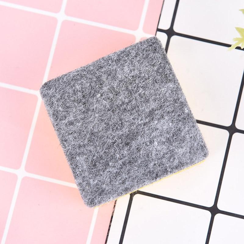 2шт% 2Fset Магнитная доска ластики сушка стирание маркер белый доска очиститель школа офис принадлежности 5,2% 2A5.2% 2A2CM