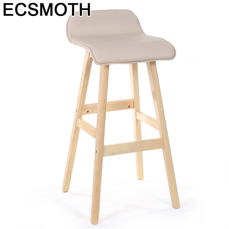 Barkrukken Ikayaa Kruk Cadir Bancos Moderno Sandalyeler Sedia Banqueta Cadeira Stool Modern Tabouret De Moderne Bar Chair