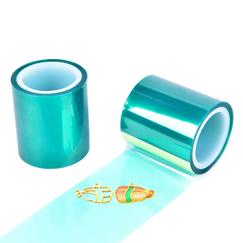 Seamless Adhesive Tape For Hollow Metal Frame UV Resin Tool Jewelry Making DIY B
