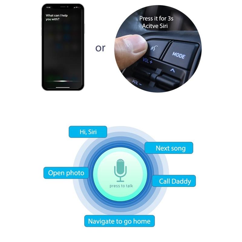 Auto Wireless für Carplay Aktivator Android Interface Auto für Lexus Navigation GS/LS/ES/IST/UX /LX/RC MuItimedia IOS