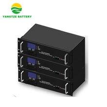 Продажа литий ионных батарей с длительным сроком службы 48 в