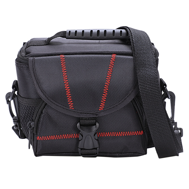 ABHU-Case Camera Bag For <font><b>Canon</b></font> <font><b>Powershot</b></font> G5 X Sx540 Sx530 Sx520 Sx510 Sx500 Hs <font><b>Sx430</b></font> Sx420 Sx410 Sx400 <font><b>Is</b></font> M100 M50 M10 M6 M5 M3 image