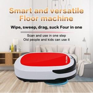 New upgrade Smart Robot Vacuum