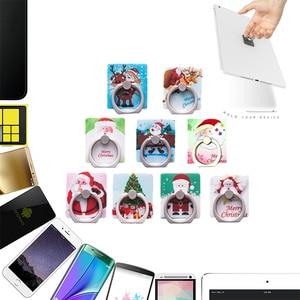 Универсальная мини-Подставка-кольцо под Пальцы для телефона, смартфона, поддержка мобильного телефона, крепление, аксессуары для домашнего...