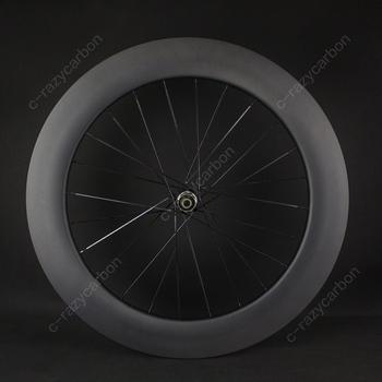 2020 darmowa wysyłka 700C 60mm 88mm Clincher drogowe karbonowe koła do roweru 23mm szerokość DT350 piasty rowerowe najlepsze niedrogie węglowe koła tanie i dobre opinie 24 24 60 88 CARBON Hamulec tarczowy Matte Glossy Rowery drogowe 350 DT Hubs Center lock Aero flat spokes Black Black or Red