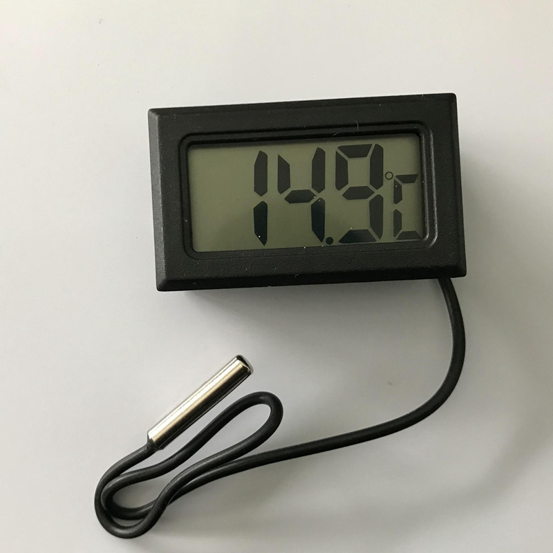 Yong Heng Air Pump Accessories Thermometer