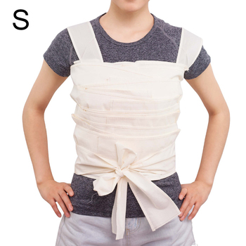 Medical Breathable Chest Rib Belt Adjustable Rib Fracture Fixation Open Thoracic Surgery Rehabilitation Heart Bypass Chest Strap фото