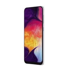 """Samsung Galaxy A50 SM-A505U 6.4"""" Cell Phone 4GB 64GB Refurbished Mobile Phone 13 MP Single SIM Smartphone U.S. version"""