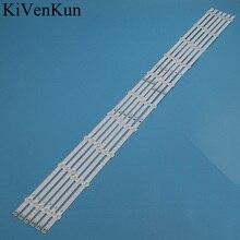 NEW LED Backlight Strips For Philips 55PFH5209/88 Bars Kit TV