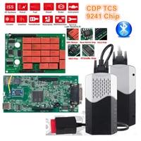 CDP TCS V3.0 NEC relay OBD2 scanner 2016.00 keygen tcs cdp Multidiag pro for delphi ds150e 2019 autocom cdp auto diagnostic tool