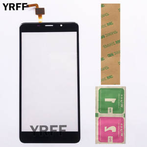 Touch-Screen-Panel Sensor Glue-Wipes Digitizer Glass for M8/m8 Pro 3M