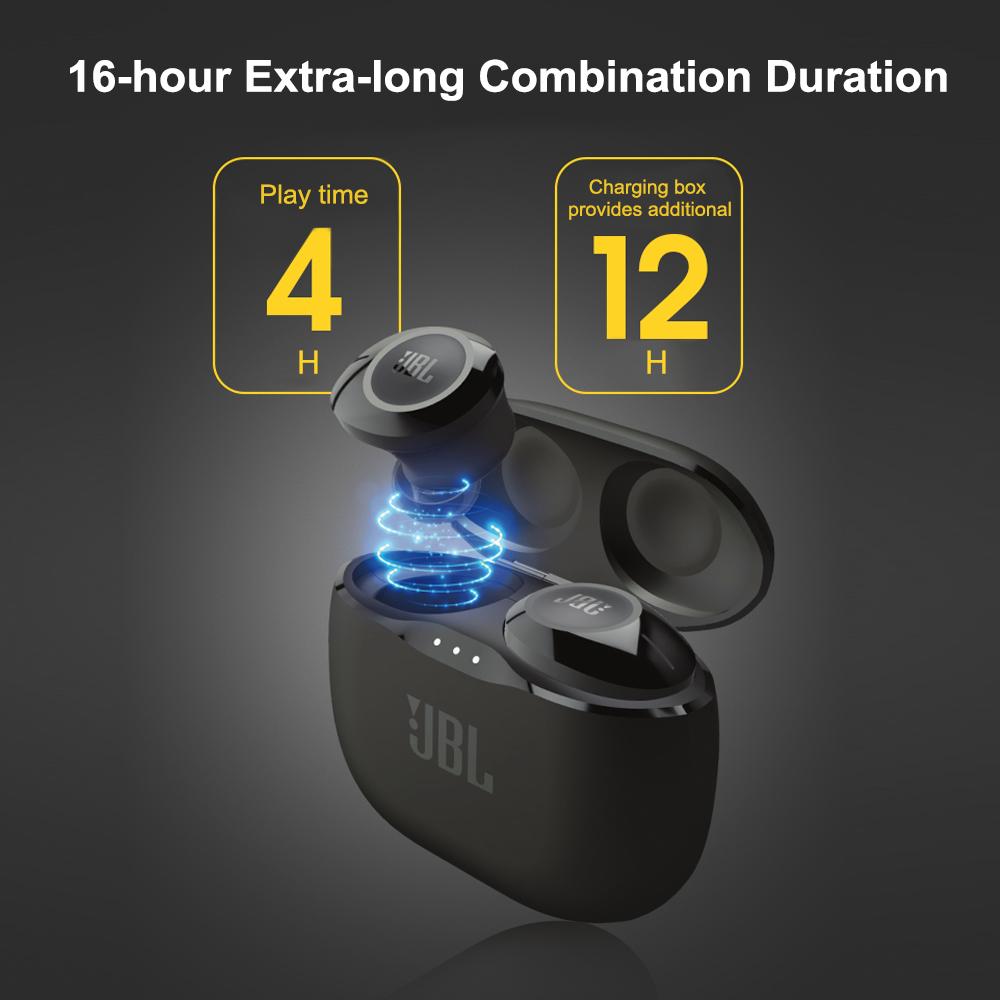 JBL Tune 120TWS - True Wireless in-Ear Headphone 5