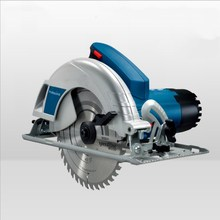 Electric Circular Saw 7-inch 1400W High Power Industrial Grade Hand-held Wood Cutting