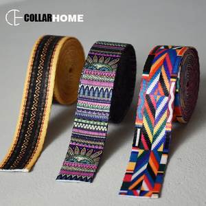 1 yards Width 1 inch 25mm webbing ribbon knapsack luggage belt straps rope dog pet collar leash harness backpack bag garment acc(China)