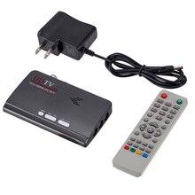 DVB-T DVB-T2 TV Tuner Receiver DVB T/T2 TV Box