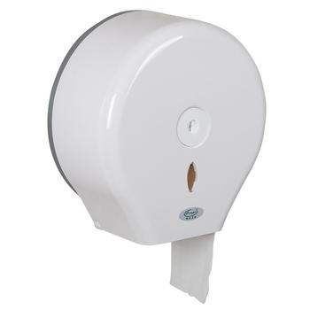 Duży uchwyt na papier ścienny papier do łazienki dozownik ręczników uchwyt na ręcznik papierowy dozownik kuchnia chusteczka toaletowa dozownik tanie i dobre opinie Other NONE CN (pochodzenie) Paper Towel Dispenser Uchwyty na papier
