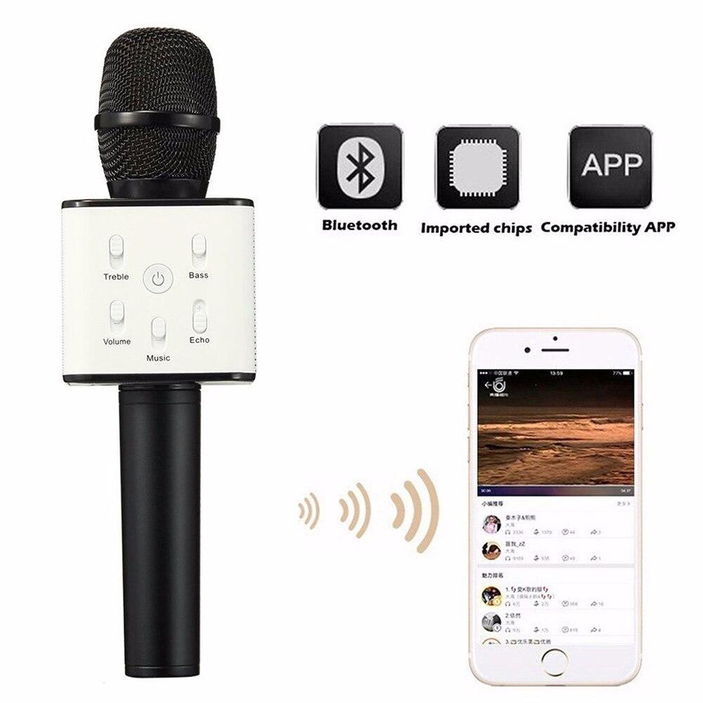 Cheap Pedestal microfone
