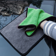 Car Cleaning Towels Microfiber Towel Quick Drying Super Absorbent Car Wash Towels Scratch Free for Car Washing