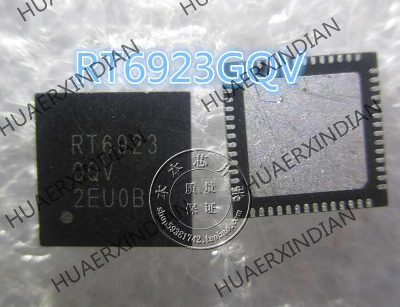 Новинка RT6923GQV RT6923 GQV QFN высокое качество