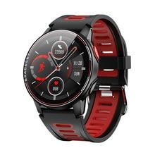Tracker Smartwatch Heart-Rate-Monitor Fitness Bluetooth Sport Waterproof Women New IP68