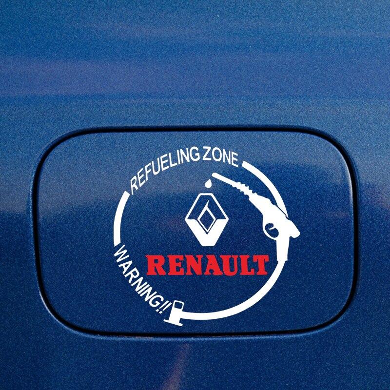 Купить 1 шт автостайлинг защитная наклейка на крышку топливного бака