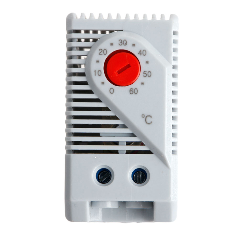 Thermostat KTO 011 Normally Closed Standing Station Temperature Controller New L69A|Приборы для измерения температуры|   | АлиЭкспресс