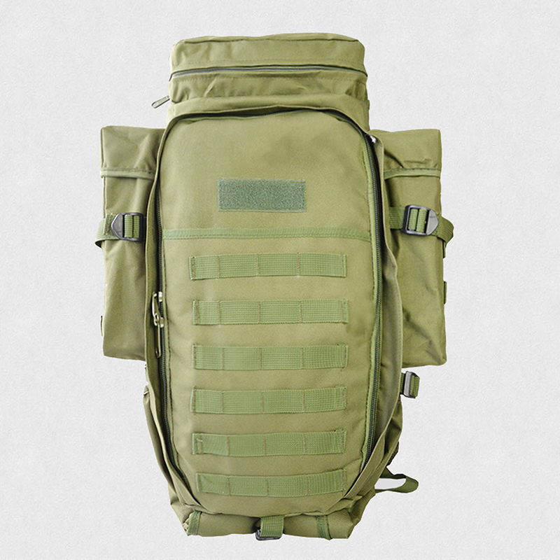 Sac à dos tactique extérieur 60L sac à dos militaire armée sac à dos pour la chasse tir Camping Trekking randonnée voyage