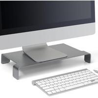 Regal Riser Stand Aluminium Legierung Desktop Monitor Stand Computer Bildschirm Dock Halter Laptop Rack Display Halterung für Notebook TV-in Laptop-Ständer aus Kraftfahrzeuge und Motorräder bei